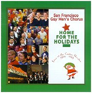 San Francisco Gay Men's Chorus - Outstanding Chorus or Choir
