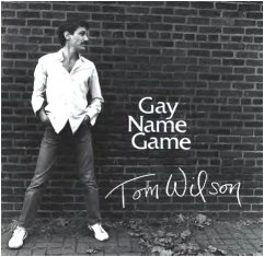 Tom's first two albums