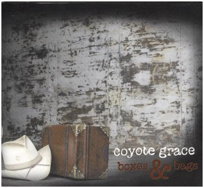 Coyote Grace CD