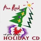 Not Your Average Holiday CD, 2001