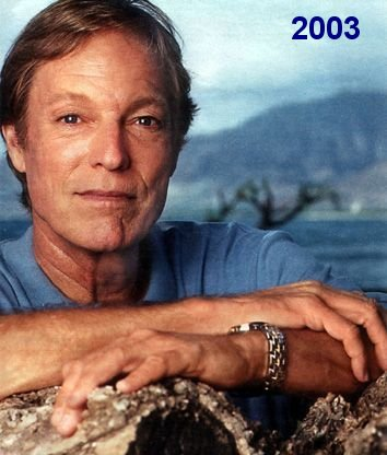 Richard Chamberlain, 2003