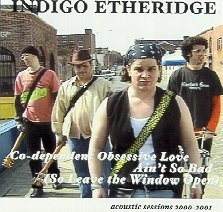 Indigo Etheridge