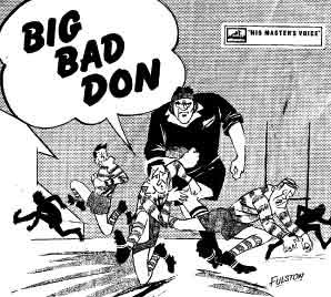 """Big Bad Don"""