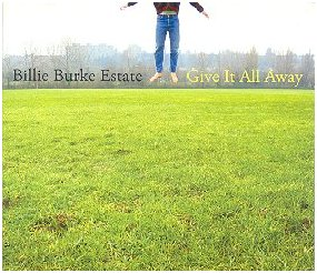 Billie Burke Estate CD