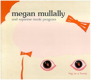 Megan Mullally CD