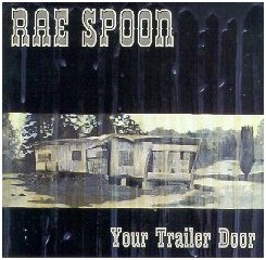 Rae Spoon CD, 2005