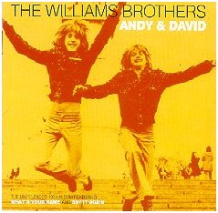 The Williams Brothers, a collection of the 1973-74 material, released in 2002