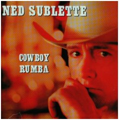Ned Sublette