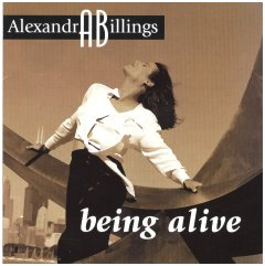"""Being Alive,"" 2000"