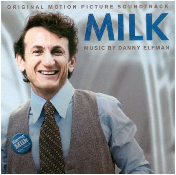 """Milk"" soundtrack, 2008"
