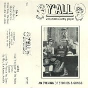 An Evening of Stories and Songs, 1993 cassette