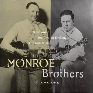 Monroe Brothers