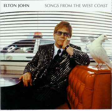 "Elton John's ""Songs from the West Coast"""