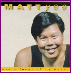 Matt Yee CD