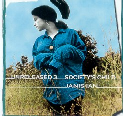 Unreleased 3: Society's Child