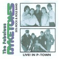 "The Fabulous Dyketones ""Live in P-Town""  1988"