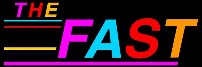 The Fast logo
