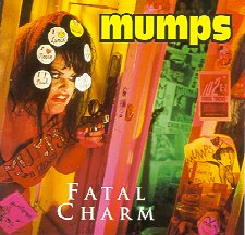 "Mumps compilation ""Fatal Charm"" from 1994"