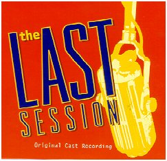 """The Last Session,"" 1997"