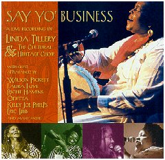 """Say Yo Business,"" 2001"