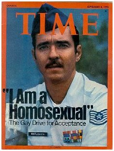 Time Magazine cover, Sept 8, 1975