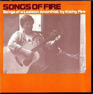 Kathy Fire LP