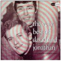 Roger Cook & Roger Greenaway performed in the early 60's as David & Jonathan, but had more hits as writers