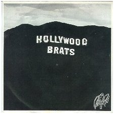 "Hollywood Brats - Then He Kissed Me (7"" 45rpm, 1979), their material is now on a  CD"
