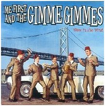 Me First and the Gimme Gimmes - Blow in the Wind (2001)
