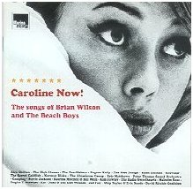 "The Pearlfishers - Go Away, Boy (from the comp ""Caroline Now! The Songs of Brian Wilson and the Beach Boys,"" 2000)"
