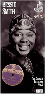 Bessie Smith Box Set Series