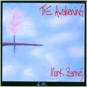 Mark Barnes CD