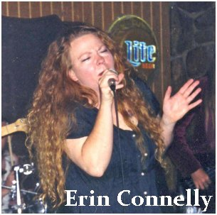 Erin Connelly, 1996