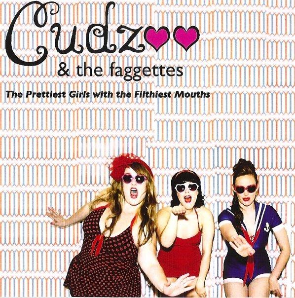 Cudzoo & the Fagettes