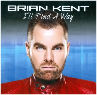 Brian Kent remix single