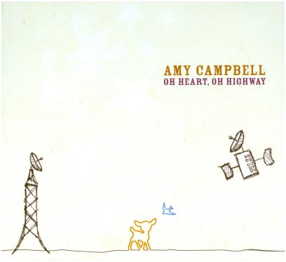 Amy Campbell CD