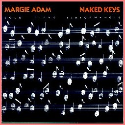 Margie Adam - Naked Keys