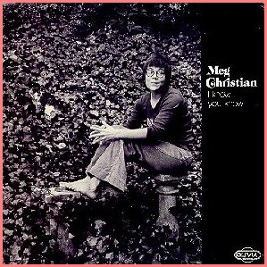 Meg Christian - I Know You Know