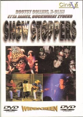 Show Stoppers DVD