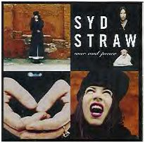 Syd Straw CD