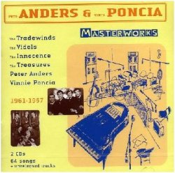 recent release of Anders & Poncia hits & rarities
