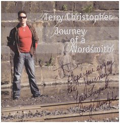 "Terry Christopher's ""Journey of a Wordsmith"""