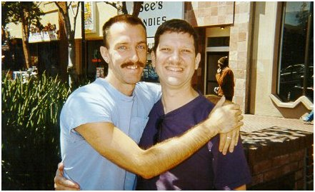 In 1998 we had lunch with Mark Weigle in Berkeley