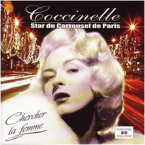 Coccinelle CD