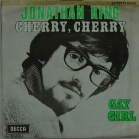 "oddly, ""Gay Girl"" was not lyrically gay, but it does have a great pic sleeve"