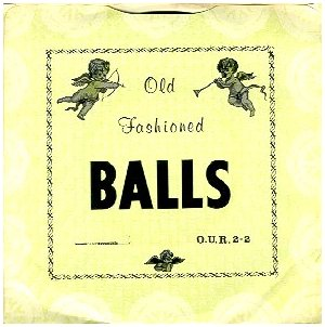 Old Fashioned Balls