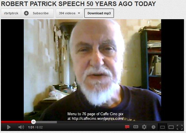 September 2012 Script - Spoken Word